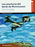 Las Aventuras Del Baron Munchausen N/c (Colección Cucaña) - 9788431681388