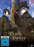 Black Butler - Book of the Atlantic