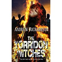 The Torridon Witches