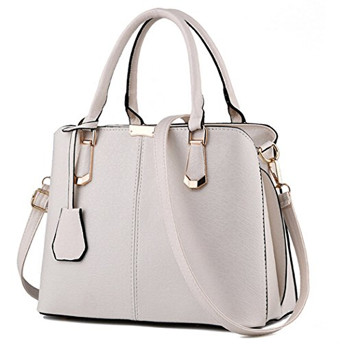 Borsa della borsa della borsa della borsa della borsa della borsa dell'unità di elaborazione delle donne bianca