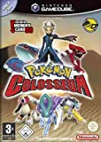 Pokémon Colosseum (inkl. Memory Card 59) -