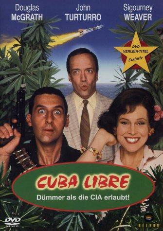 Cuba Libre - Dümmer als die CIA erlaubt [Verleihversion]