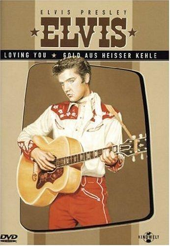Bild von Elvis - Loving You: Gold aus heißer Kehle