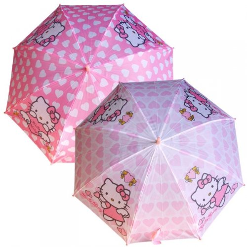 Hello Kitty niños paraguas Ø 66cm paraguas lluvia