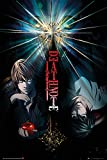 GB eye LTD, Death Note, Duo, Maxi Poster, 61 x 91,5 cm