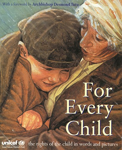 For Every Child por Various