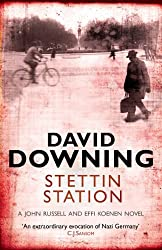 Stettin Station (John Russell series Book 3)