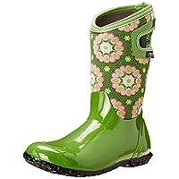 BOGS Kids North Hampton Kaleidoscope Waterproof Insulated Boot
