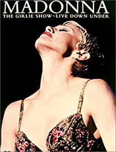 The Girlie Show - Live Down Under - Sealed