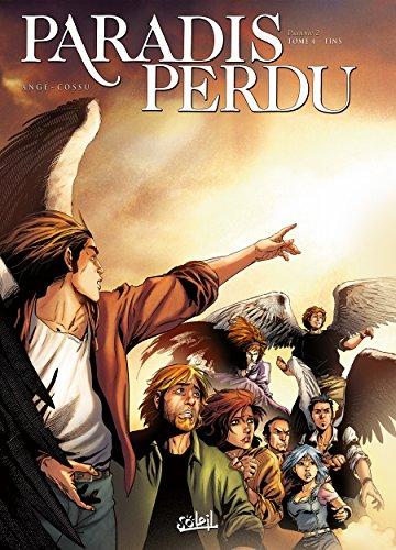 Paradis Perdu - Psaume 2 T4 - Fins