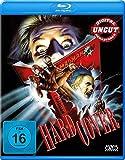 Hardcover [Blu-ray]