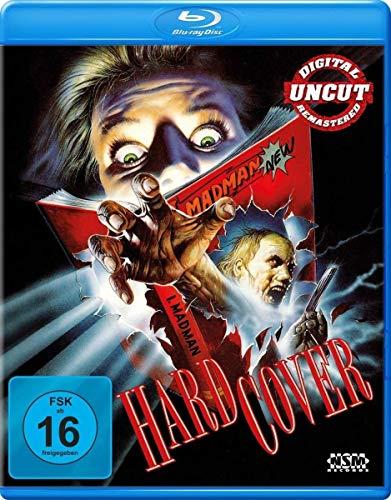 Hardcover - Uncut [Blu-ray]