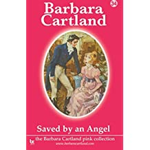 Saved By An Angel: Volume 34 (The Pink Collection)