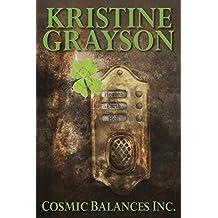 Cosmic Balances Inc.