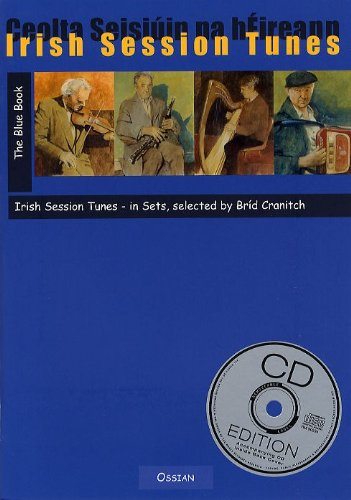 irish-session-tunes-the-blue-book-cd-edition-partituras-cd-para-todos-instrumentos