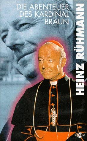 Bild von Die Abenteuer des Kardinal Braun [VHS]