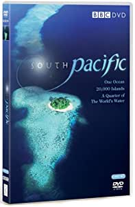 South Pacific [DVD]
