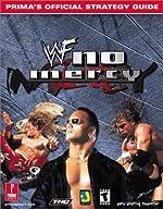 Wwf No Mercy - Prima's Official Strategy Guide de Prima Development