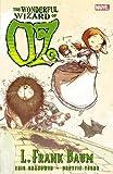 Oz: The Wonderful Wizard Of Oz TPB (Marvel)