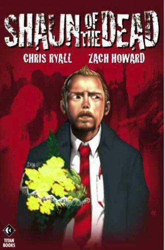 Preisvergleich Produktbild Shaun of the Dead