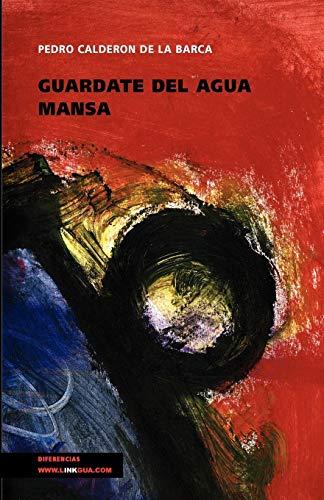 Guardate del Agua Mansa Cover Image