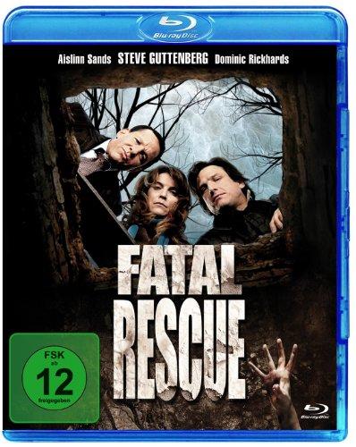 Fatal Rescue [Blu-ray]