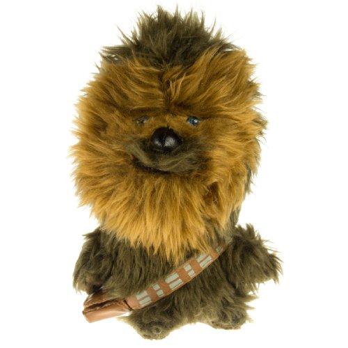 Preisvergleich Produktbild Chewbacca Plüschfigur
