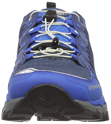 DYNAFIT - Ms Feline Ultra, Scarpe da Trail Running Uomo Blu (Blau (Dark Denim/Legion 0352))