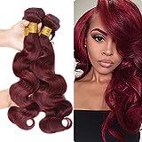 Best Grade Of Human Hair Weave - XCCOCO Hair Brazilian 8A Grade Virgin Human Hair Review