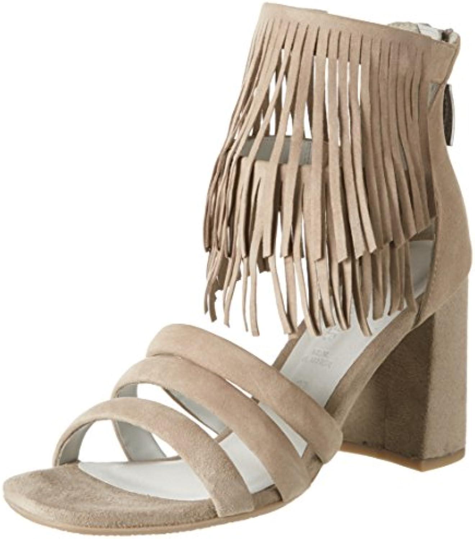 GERRY WEBER Damen Tatjana 01 Sandalen 2018 Letztes Modell  Mode Schuhe Billig Online-Verkauf