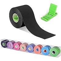 Kinesiologie Tape Tapeverband Sport Physio Body Tape Medizinische Tapes für Nacken Schulter Rücken Arm Ellenbogen... preisvergleich bei billige-tabletten.eu