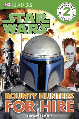 Bounty hunters for hire.