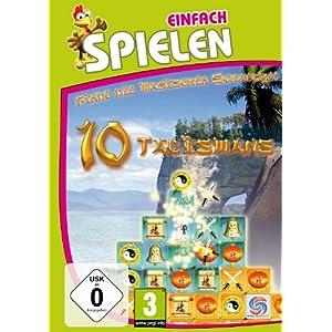 10 Talismans (Einfach Spielen)