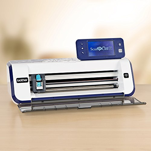 Best Brother ScanNCut CM900 Craft Cutting Machine with Accessories on Line