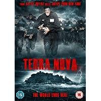 Suchergebnis Auf Amazonde Für Terra Nova Staffel 2 Dvd Blu Ray