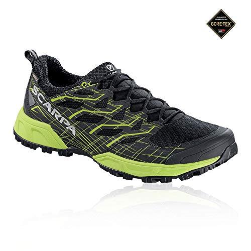 Scarpa Neutron 2 Gore-TEX Alpine Trail Laufschuhe - 45 Alpine 2 Schuh