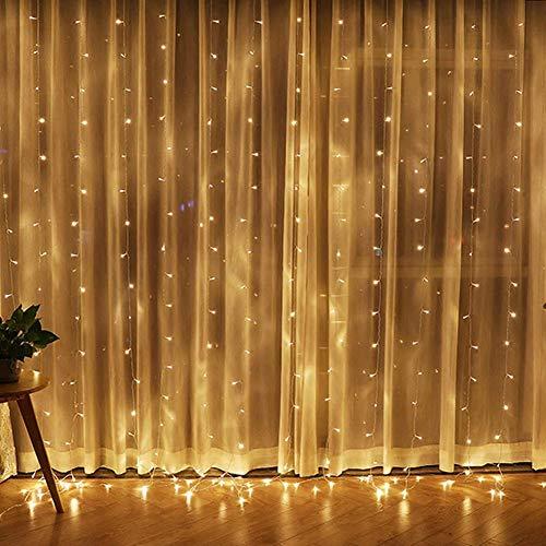 LED Curtain...