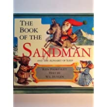 The Book of the Sandman and the Alphabet of Sleep by Rien Poortvliet, Wil Huygen (1989) Hardcover