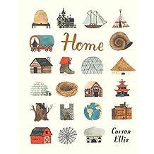 [(Home)] [By (author) Carson Ellis ] published on (April, 2015)