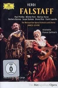 Verdi, Giuseppe - Falstaff