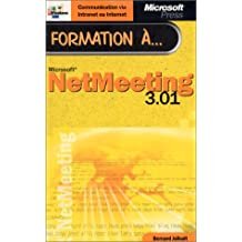 Formation à NetMeeting 3.01