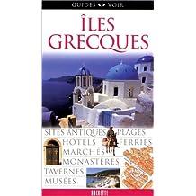 Guide Voir : Îles Grecques