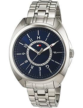 Tommy Hilfiger - Damen -Armbanduhr 1781698