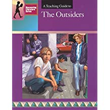 Guide...outsiders (Discovering Literature)