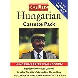 Berlitz Hungarian