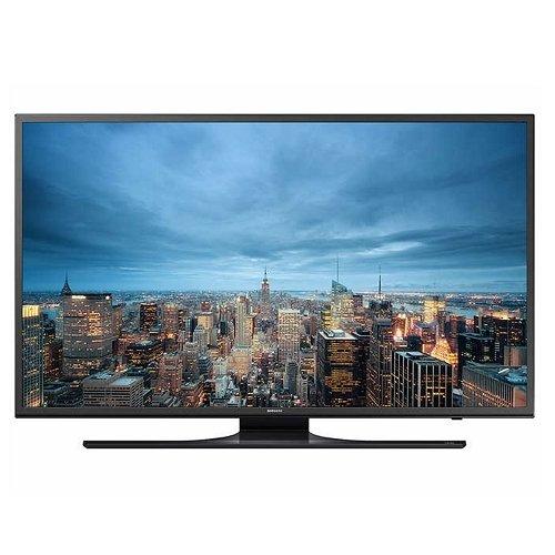 75' Samsung UN75JU641DF 4K 120Hz Widescreen LED LCD UHD Smart TV - 16: 9 4 HDMI ATSC/QAM Tuners w/WiFi Direct