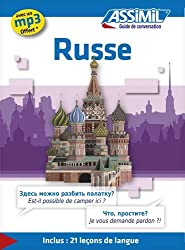 Guide Russe
