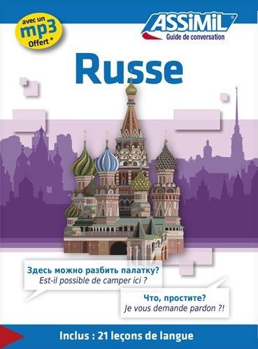 Russe: 1 (Guide di conversazione)
