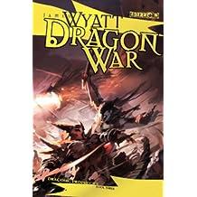 Dragon War: Draconic Prophecies, Book 3 (The Draconic Prophecies)
