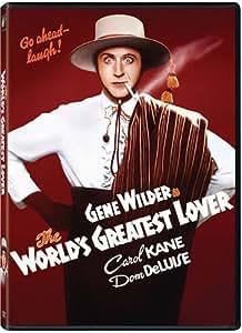 World's Greatest Lover [DVD] [1977] [Region 1] [US Import] [NTSC]